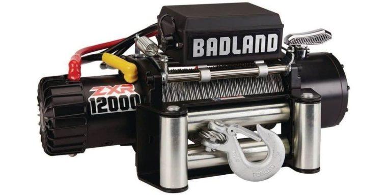Badland Winch Reviews