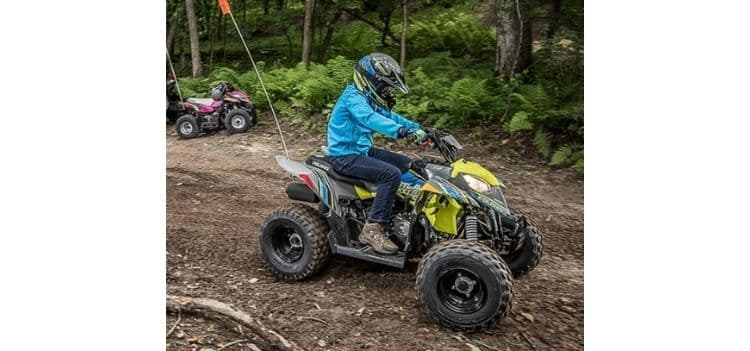 Best ATVs For Youths