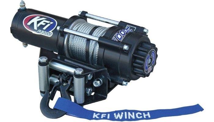 Best KFI winch reviews