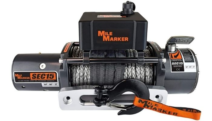 Best Mile Marker Winch Review
