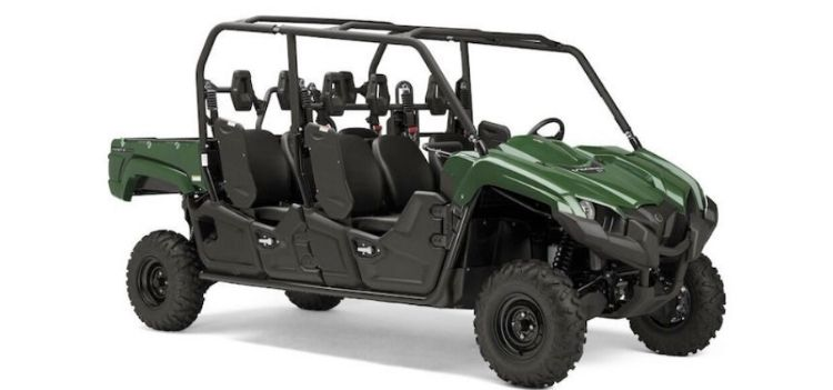 different types of atvs