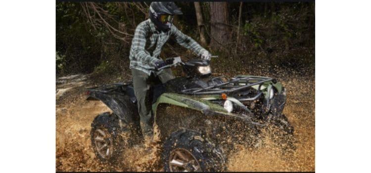 Best Utility ATVs