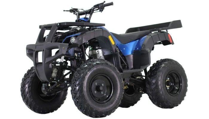 X PRO 250cc ATV reviews