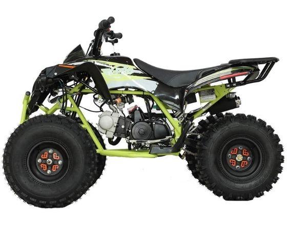 X-PRO Storm 125 125cc ATV Quad Adults ATV 4 Wheelers