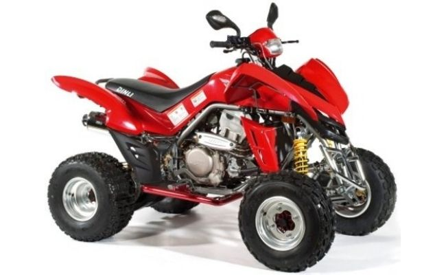 Dinli ATV Troubleshooting