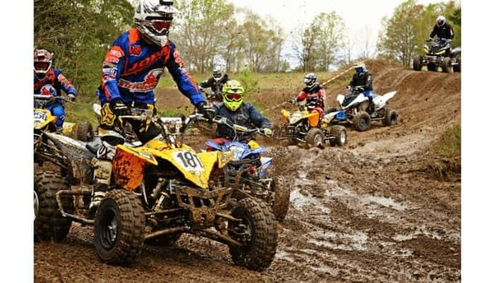 How to make your ATV faster